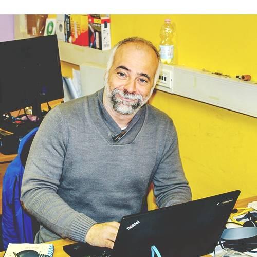 Filippo Gentili