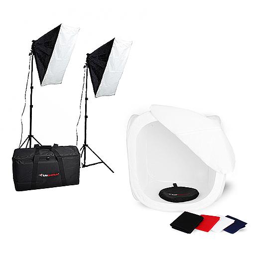 FotoQuantum Kit