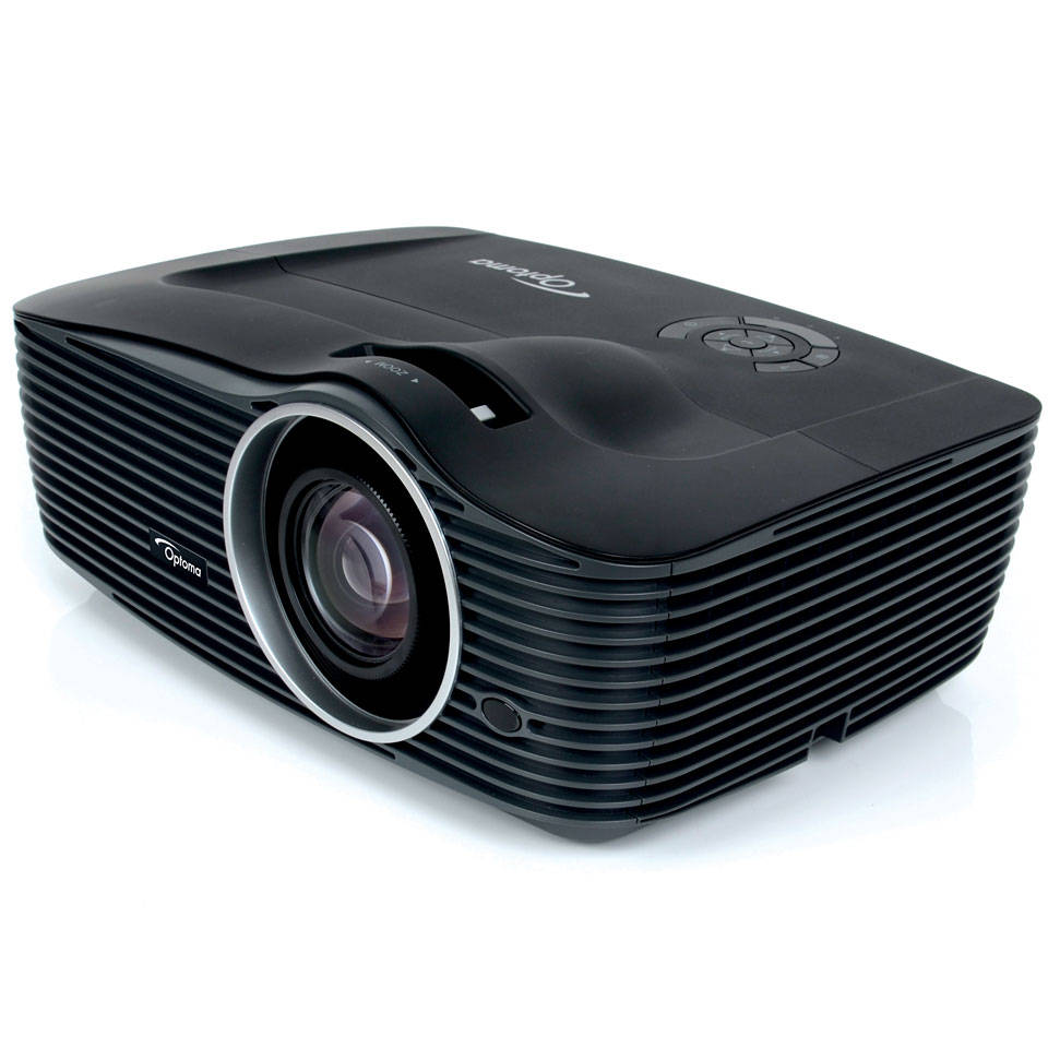 Projector Optoma