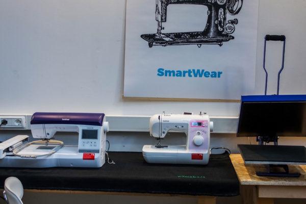 Area Smartwear